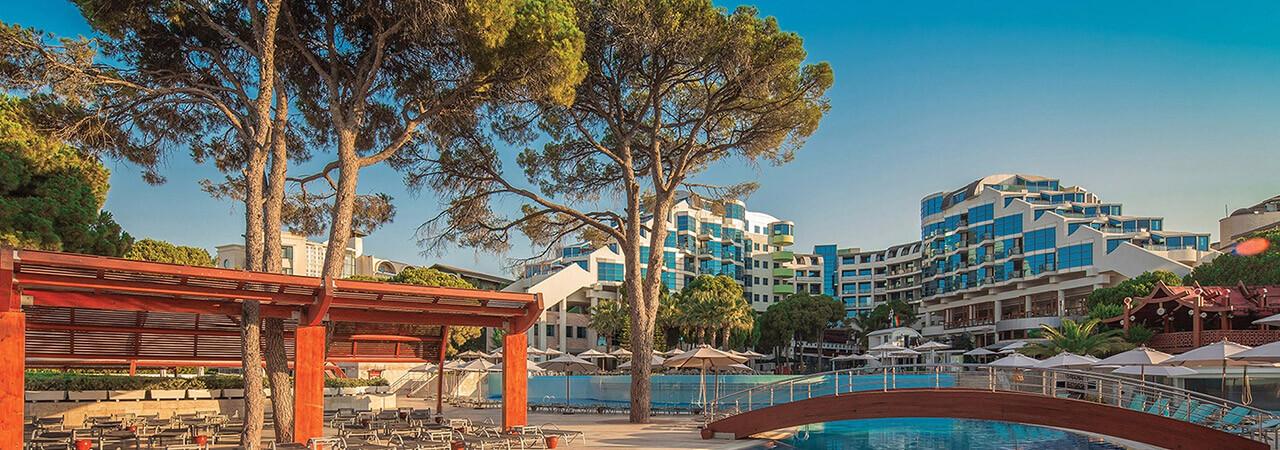 Bilyana Golf-Cornelia De Luxe Resort